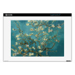 Blossoming Almond Tree - Van Gogh Decals For Laptops