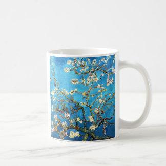 Blossoming Almond Tree Van Gogh Fine Art Coffee Mug