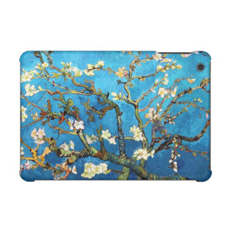 Blossoming Almond Tree Van Gogh Fine Art iPad Mini Cover