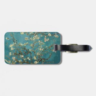 Blossoming Almond Tree - Van Gogh Luggage Tag