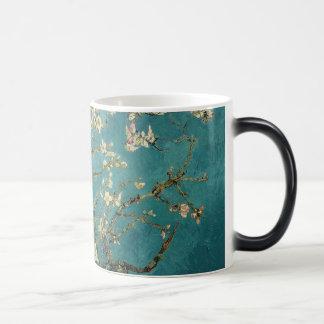 Blossoming Almond Tree - Van Gogh Magic Mug