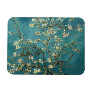 Blossoming Almond Tree - Van Gogh Magnet