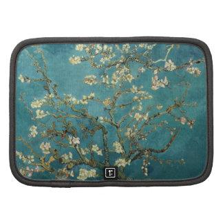 Blossoming Almond Tree - Van Gogh Folio Planners