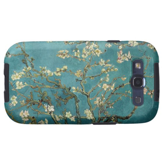 Blossoming Almond Tree - Van Gogh Samsung Galaxy SIII Cover