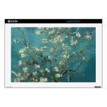 Blossoming Almond Tree - Van Gogh Skin For Laptop