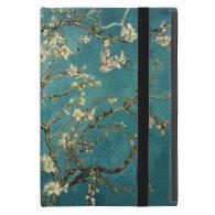 Blossoming Almond Tree, Vincent van Gogh. iPad Mini Case