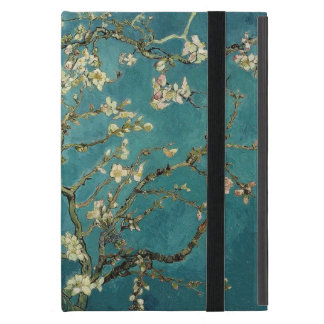Blossoming Almond Tree, Vincent van Gogh. iPad Mini Cover