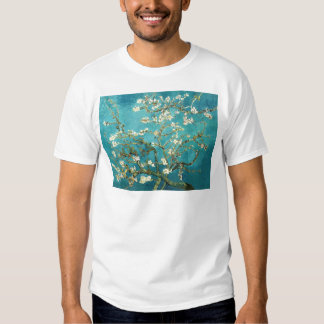 Blossoming Almond Tree - Vincent Van Gogh Shirt