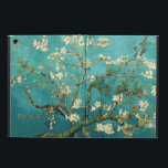 "Blossoming Almond Tree Vintage Floral Van Gogh Case For iPad Air<br><div class=""desc"">This is the oil painting &quot;Blossoming Almond Tree&quot; done in 1890 by Dutch post- impressionist artist Vincent Willem van Gogh (1853-1890).    It is our Fine Art Series no. 113. The source images for this series are original art created by lazyrivergreetings or vintage fine art and photography.</div>"