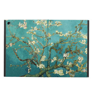 Blossoming Almond Tree Vintage Floral Van Gogh Case For iPad Air
