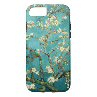 Blossoming Almond Tree Vintage Floral Van Gogh iPhone 8/7 Case