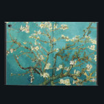 "Blossoming Almond Tree Vintage Floral Van Gogh Powis iPad Air 2 Case<br><div class=""desc"">This is the oil painting &quot;Blossoming Almond Tree&quot; done in 1890 by Dutch post- impressionist artist Vincent Willem van Gogh (1853-1890).    It is our Fine Art Series no. 113. The source images for this series are original art created by lazyrivergreetings or vintage fine art and photography.</div>"