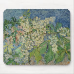 Blossoming Chestnut Branches, 1890 Mousepads