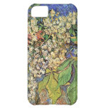 Blossoming Chestnuts Branches, Van Gogh iPhone 5C Case