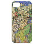 Blossoming Chestnuts Branches, Van Gogh iPhone 5 Cover
