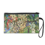 Blossoming Chestnuts Branches, Van Gogh Wristlet