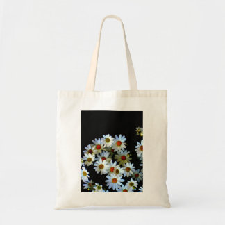 Blossoming darkness Budget Tote