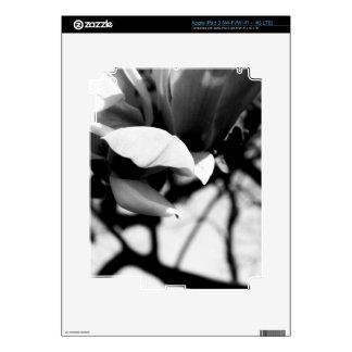 Blossoming iPad 3 Skin