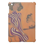 Blossoming Youth No.8 iPad Mini Cover