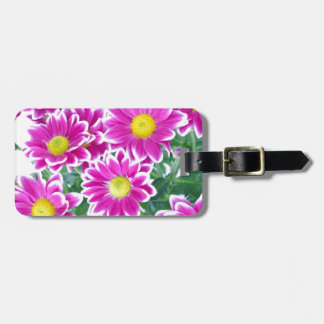 Blossoms Aziza Garden Whimsy Tags For Bags