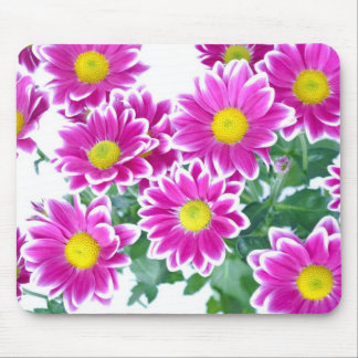 Blossoms Aziza Garden Whimsy Mouse Pad