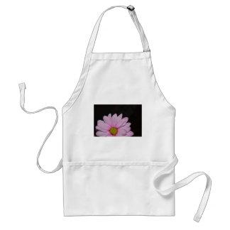 Blossoms Daisy Flowers Peace Love Nature Destiny Adult Apron