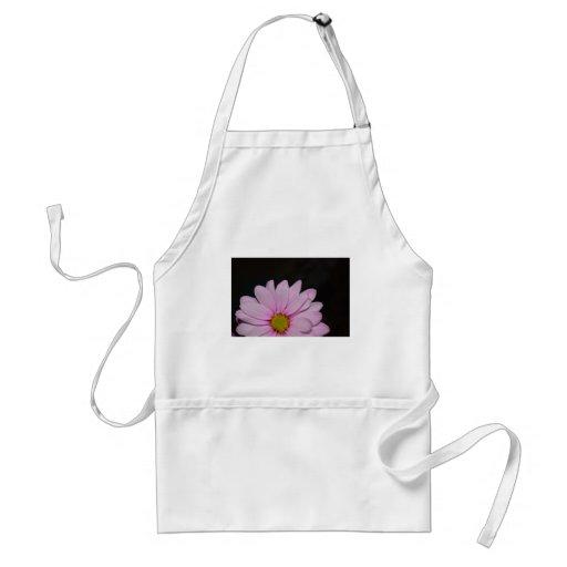 Blossoms Daisy Flowers Peace Love Nature Destiny Apron