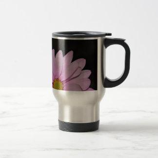 Blossoms Daisy Flowers Peace Love Nature Destiny Coffee Mug