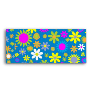Blossoms Envelopes