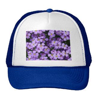 Blossoms Floral Garden Destiny Nature Trucker Hat