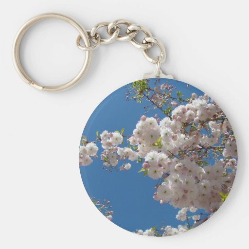 BLOSSOMS Keychain MOTHER'S DAY GIFTS 55 Flowers