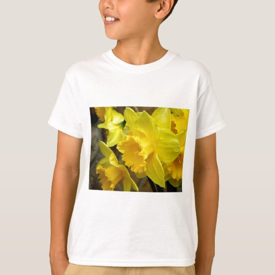 Blossoms Left T-Shirt