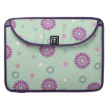 Blossoms MacBook Pro Sleeves