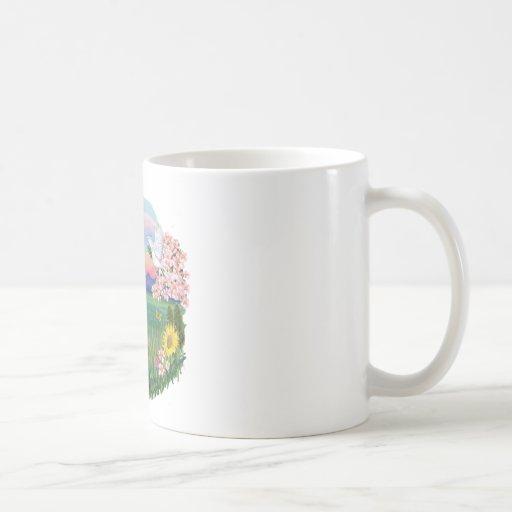 Blossoms - mugs