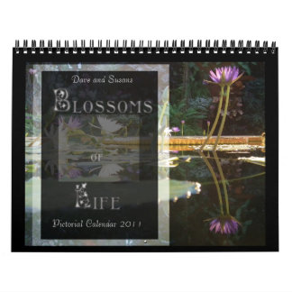 Blossoms of Life Calendar