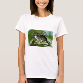 Blotched Genet T-Shirt
