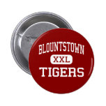 Blountstown - Tigers - Middle - Blountstown Button