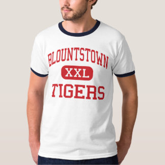 Blountstown - Tigers - Middle - Blountstown Tees