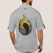 Blouse of OnFire training Polo Shirt