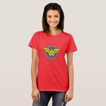 blouse woman wonder T-Shirt