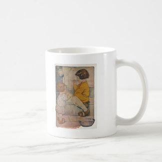 Blow Bubbles Coffee Mug