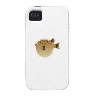 Blow Fish Case-Mate iPhone 4 Case