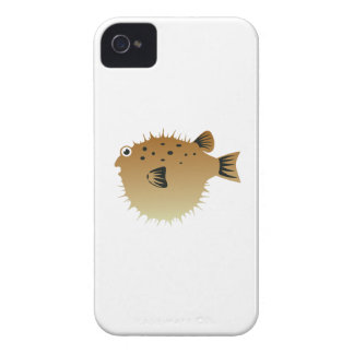 Blow Fish iPhone 4 Case-Mate Case