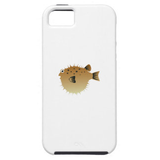 Blow Fish iPhone 5 Covers