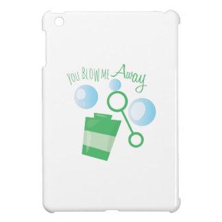 Blow Me Away iPad Mini Cover