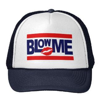 Blow Me hat - choose color