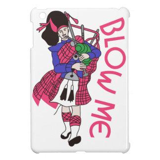 Blow Me iPad Mini Covers