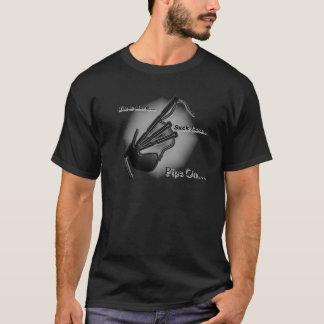 Blow More... Suck Less... (Modern) T-Shirt