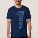 Blow The Blues T-Shirt