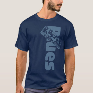 Blow The Blues T-Shirt